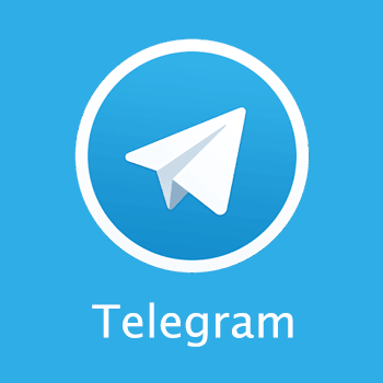 Telegram icone logo drtrader.fr robot trading forex signaux
